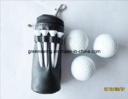 Moderner und Practical Golfball Bags