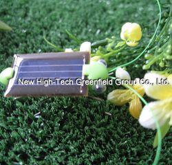Gafanhoto Bug movidos a energia solar
