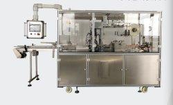 Los productos básicos Overwrapping diario de celofán de la muestra (LS-300S)