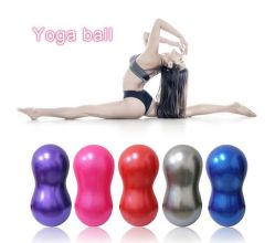 Yoga Explosion-Proof épaissie ball balle en forme de remise en forme d'arachide Ball Balle de formation de réadaptation
