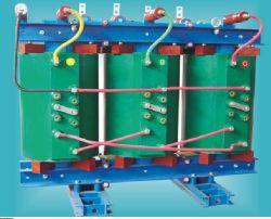 tipo asciutto trasformatore del codice categoria di 500kVA 10kv di tensione del trasformatore