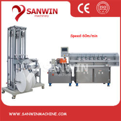 機械ずき紙のわら機械を作る高速300 PCS/Minのマルチカッターのペーパーわら