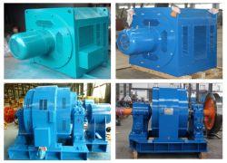Turbogerador de água / Pequeno Turbogerador Hidro