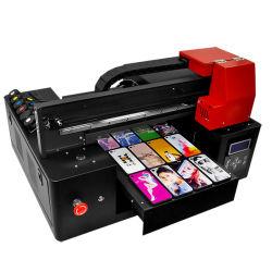 Cubeta de plástico de la máquina impresora multifuncional impresora UV Kit