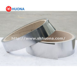 0,15 x110 mm Tipo de Disco Faixa de Resistência de níquel de cobre / Tiras