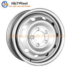 H&T колеса 675c03t-S 16-дюймовый 16X6.5 PCD для настольных ПК 5X130 стальные колеса для освещения погрузчика