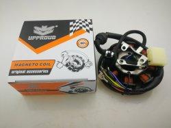 Moto parti Cg125 motore parti Magneto bobina alta qualità motocicletta Parti di ricambio