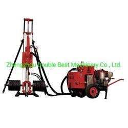 穴のドリルの鋭い機械装備の浸水許容の掘削装置