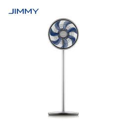De Lichtgewicht Slimme Elektro Bevindende Ventilator van de koevoet Jf41 met Afstandsbediening