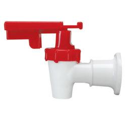 تصميم جديد للبلاستيك انقر لتوزيع المياه