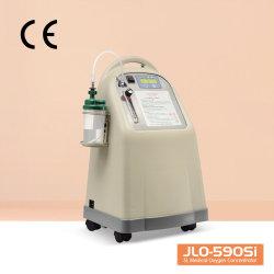 5 Liter 5L Sauerstoff-Konzentrator Maschine Fabrik Generator Chemische Oxygenerator Kleine tragbare Mini-Geräte zur Sauerstoffherstellung mit CE ISO