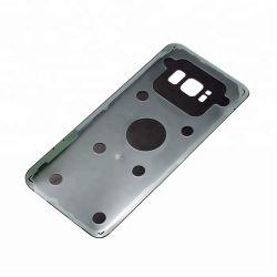 Substituição do telefone celular para a Samsung S8 G950f Vidro Traseiro da Tampa da Bateria
