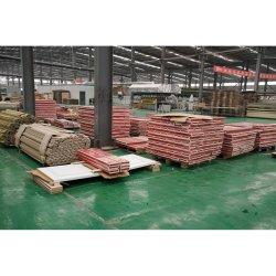 Виниловые плитки декоративные Spc (Stone-Plastic композитный) Пол для продажи строительных материалов