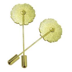 記念日のお祝いのための注文の方法 Lapel のピンかバッジ (PIN-062)