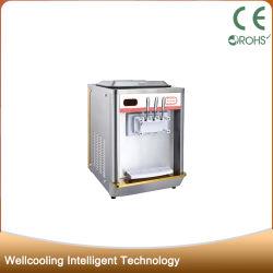 Refrigeración Modelo Luexry bien servir helado soft Sobremesa máquinas