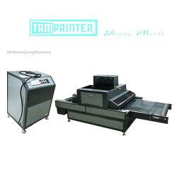 Máquina de Impressão Offset Heidelberg Sistema de cura UV
