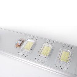 Indicatore luminoso di via solare di alluminio Integrated dell'alloggiamento IP65 della lampada dei prodotti caldi