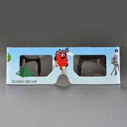 PapierLinear Polarized 3D Glasses (SNLP 011)