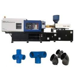 GF260eh أقل تكلفة تركيب PVC/PPR أنبوب ينحني آلة حقن
