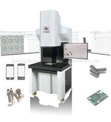 Proyector de perfiles en la electrónica digital para el lote/muestra medición vídeo Plonk190.