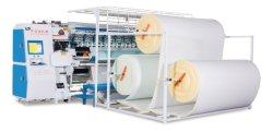침구를 위한 누비질 기계를 만드는 전산화된 매트리스
