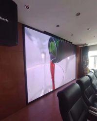 شاشة عرض LED كاملة الألوان لإعلانات داخلية كبيرة P2.976