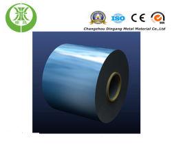 Farbiges Aluminiumblatt
