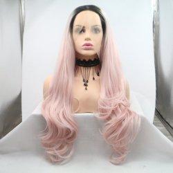 مصنع الجملة السعر المصطنع الشعر لميس الجبص الأمامية للنساء أوكازيون
