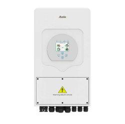 Au-5K1g-Le-EU 5kw einphasiger Solar Power Hybrid Wechselrichter mit MPPT Für Afrika-Markt mit CQC,Jept,KS,UAE,CEC,Idcol,Inmetro,TUV,MCS,SONCAP,Saso,UL-Zulassung
