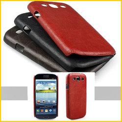 Для Samsung Galaxy Siii кожаная сумка (TS1025)