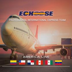 O DDP/DDU Express para Gibuti/Malásia/Arábia Saudita/Bangladesh/African Chile China envio para a Colômbia