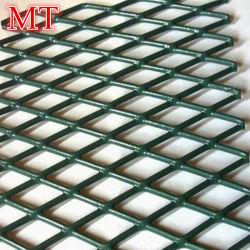 Alumínio decorativa metal expandido Mesh (MT-EM008)