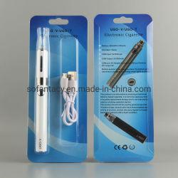 Commerce de gros 650mAh Rechargeables Mini E cigarette CBD Vape Pen Ugo V MT3 Cigarette électronique