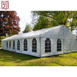 Tenda bianca 1000 della tenda foranea di cerimonia nuziale di unione di Seaters Corridoio per il banchetto