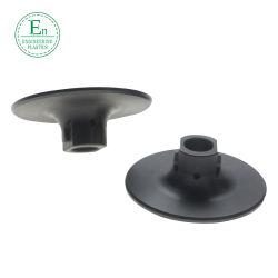 Molde de inyección de plástico piezas de Nylon Mc