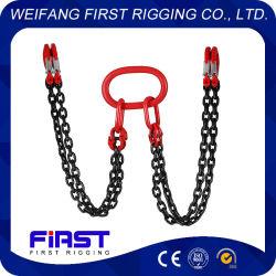 De beste Wartel van de Ketting van de Slinger van de Kabel van de Draad van het Roestvrij staal van de Kwaliteit