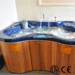 Лучший продавец джакузи ванна (АО HALYK-23)
