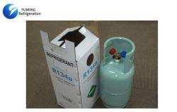 Refrigerante riciclabile verde del cilindro R134A 30 libbre di gas, 811-97-2/3159