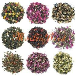 女性のヘルスケアのための中国の草の子宮の茶