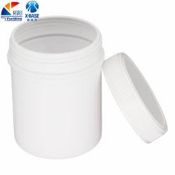 زجاجة بلاستيكية يومية عالية الجودة 300 جرام من مسحوق البلاستيك في الجملة السعر يعتمد التخصيص