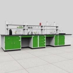 Школа Сталь Нержавеющая сталь Lab стенде, химия стали подвижной лаборатории многоместного/
