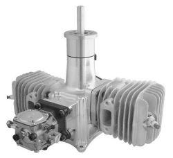 RC бензиновый двигатель самолет вспомогательного оборудования (100 куб.см)