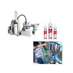 مادة لاصقة/مادة منع التسرب لاصق ماكينة التعبئة الأوتوماتيكية
