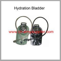 A água do exército Bottle-Army Mess Kit-Army Cantina Tableware-Army -Bexiga hidratação do Exército