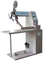 A Emenda da máquina de vedação de ar quente