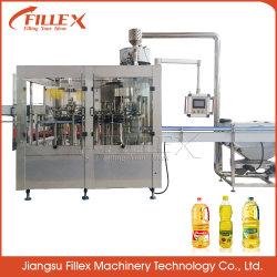 Automatische Speiseöl-Füllmaschine