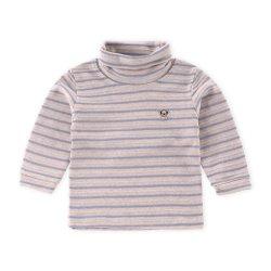 Los niños suave para niños ropa de bebé ropa de niños Jersey