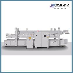 ポテトチップおよびFrenshの揚げ物生産機械か作成機械