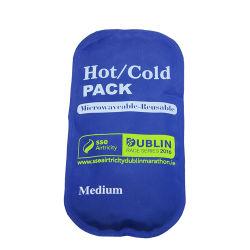 عالة [ب] قابل للاستعمال تكرارا بالجملة حارّ باردة هلام حزمة