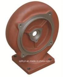 La fonte ductile Pièces/composants de la pompe de la pompe
